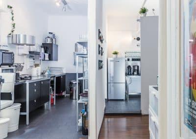 Küche Top 21
