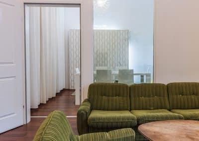 Lounge und Meeting Raum 2